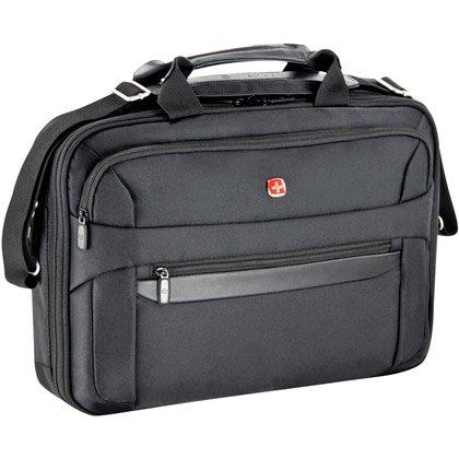 """Wenger Basel Laptop Bag 17"""""""