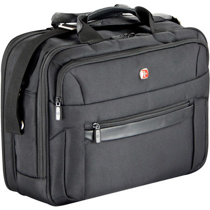 Wenger Ticino Laptop Bag, 17""
