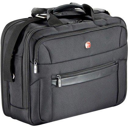 """Wenger Ticino Laptop Bag 17"""""""