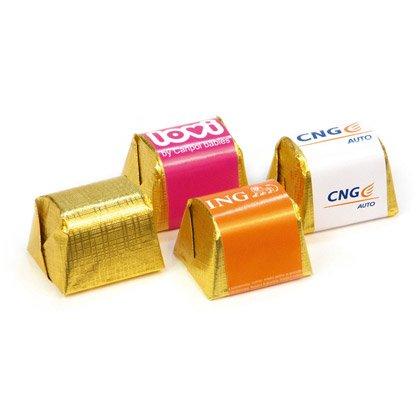 Suklaakonvehti Gold