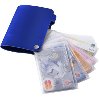 Kreditkortsfodral Roma