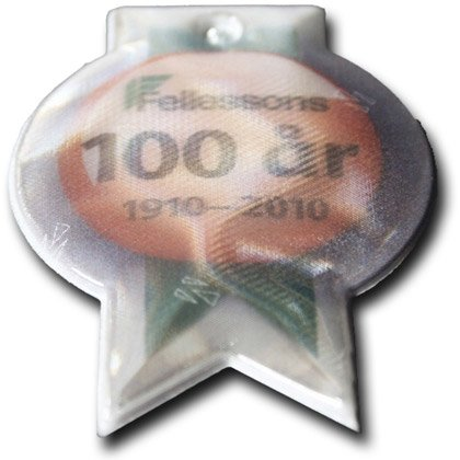 Mjukreflex Award