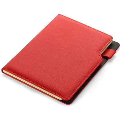 Schreibblock Cooper A5