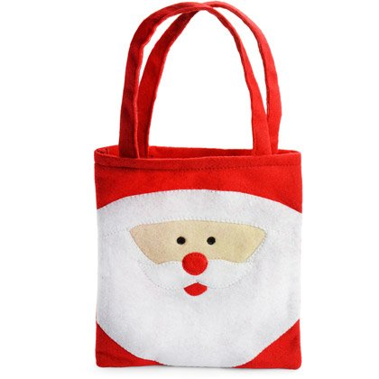 Stofftasche Christmas
