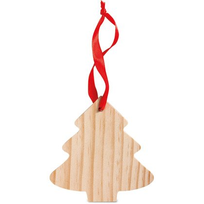 Juletræspynt Sam