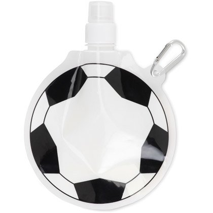 Trinkflasche Football, 50 cl
