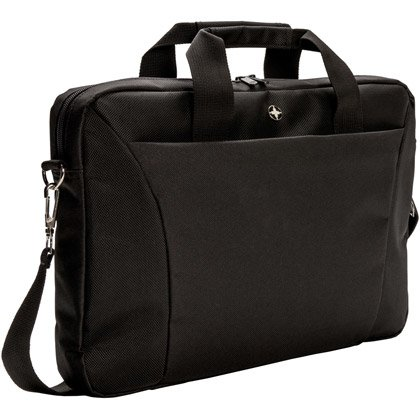 Swiss Peak Laptop Bag, 15""