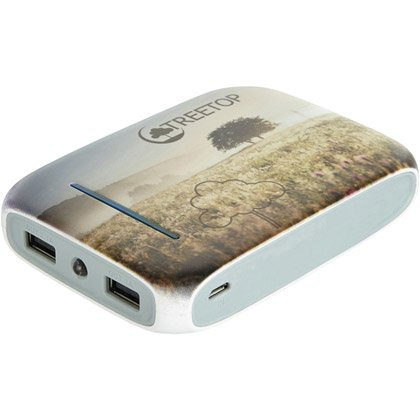 Powerbank Ultima Digital, 10.000 mAh