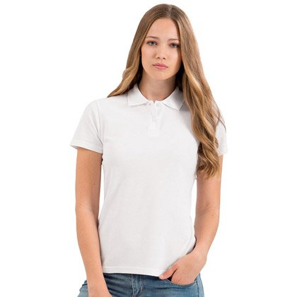 B&C Polo Shirt 001 Women