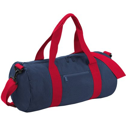 french navy/classic red