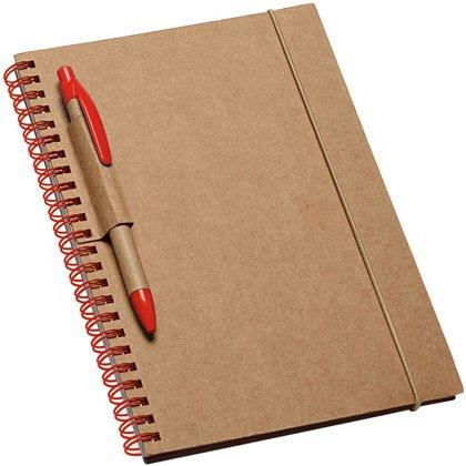 Cuaderno Kangaroo