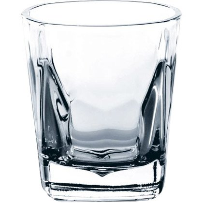 Whiskyglas Rock