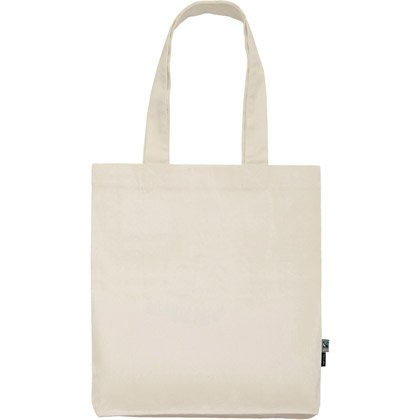 Shopper Neutral Twill Nature