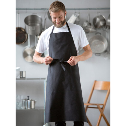 Neutral Apron