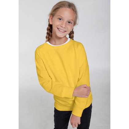Kinder-Sweatshirt von Neutral