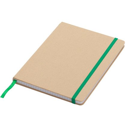 Cuaderno Richie