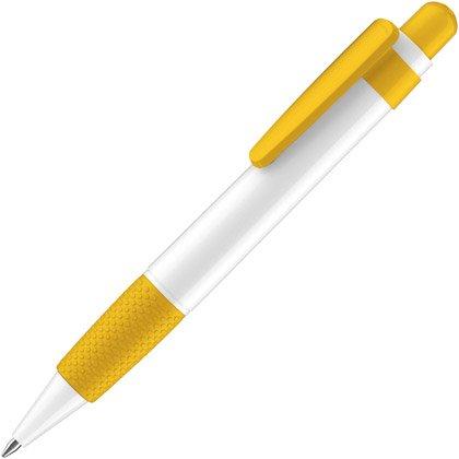 keltainen PMS 7408
