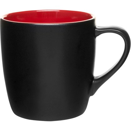 Sagaform Liberica Black Small Mug