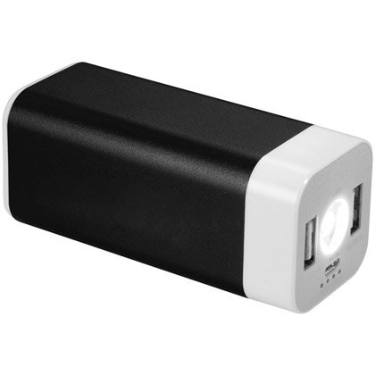 Powerbank Kansas, 8.000 mAh
