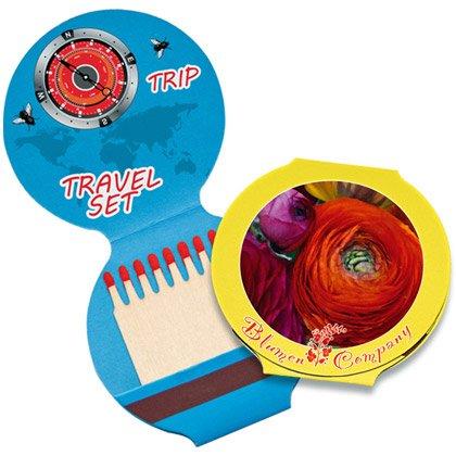 Tændstiksæske Circular