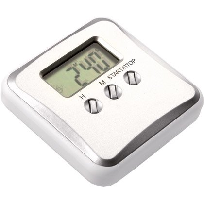 Timer da cucina con magnete e stampa - Axon Profil
