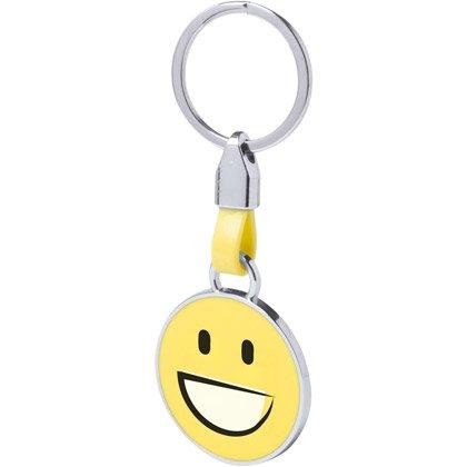 Metallinen Avaimenperä Emoji