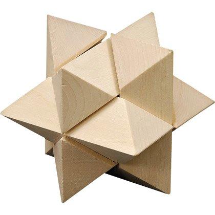 Knobelspiel Star
