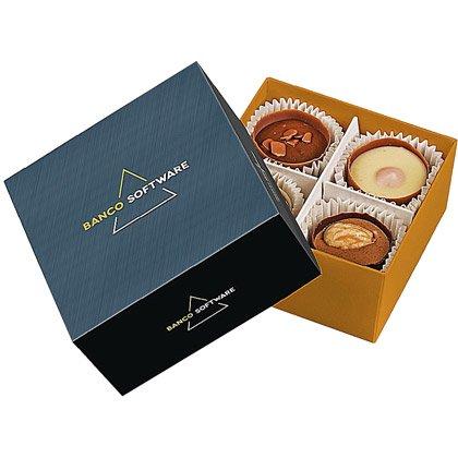 Confezione di cioccolatini Henriette