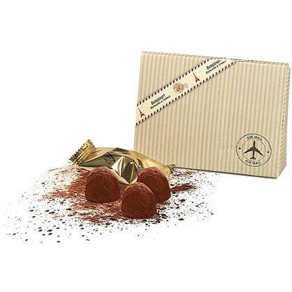 Chokladkartong Rouen