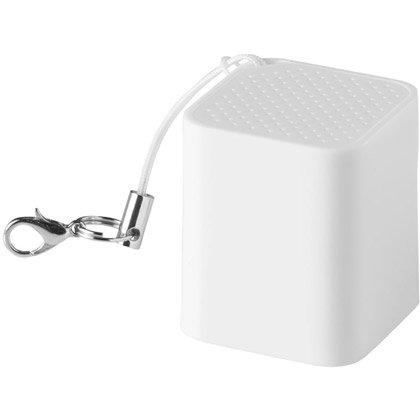 Diffusore audio portatile Pearl, 2W