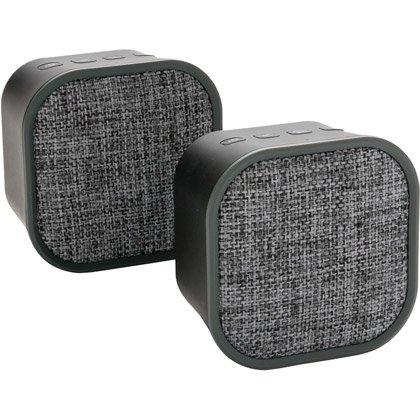 Diffusore audio portatile Trondheim, 3W
