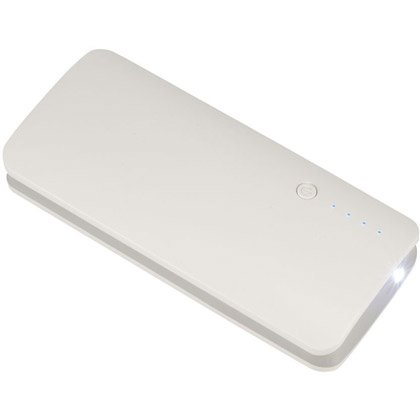 Powerbank Satellite, 10.000 mAh