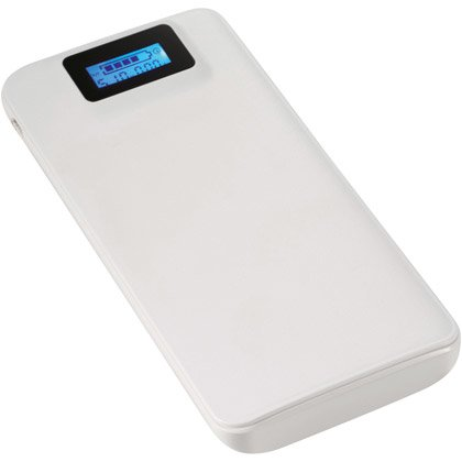Powerbank Techstar, 6.000 mAh