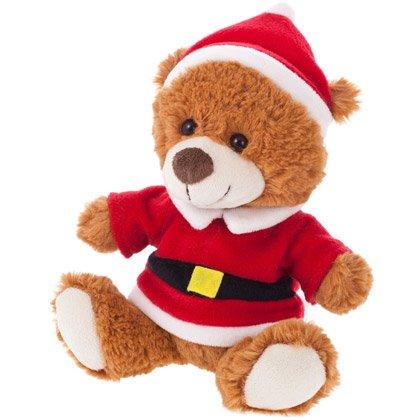 Pehmonalle Santa