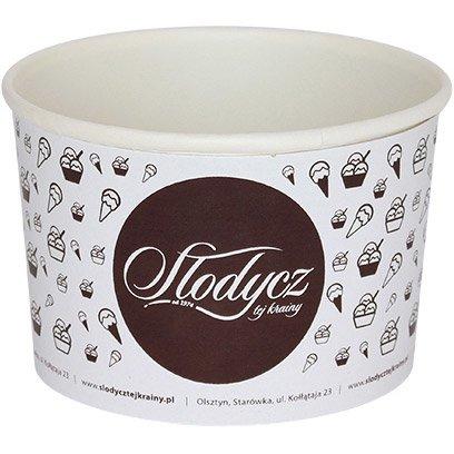 Coppetta gelato Mondo 30 cl