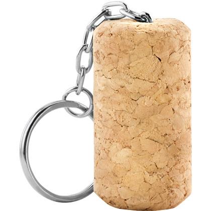 Nyckelring Cork