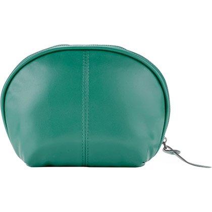 MODA kiiltäväpintainen lompakko, iso, useita värejä