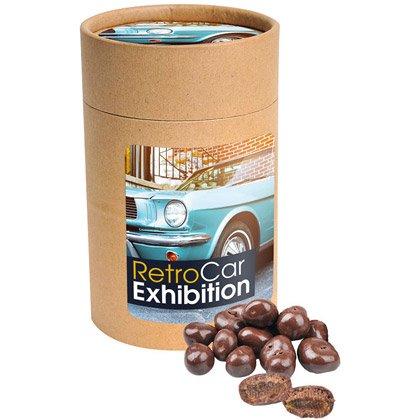 Chokladask Andalusia