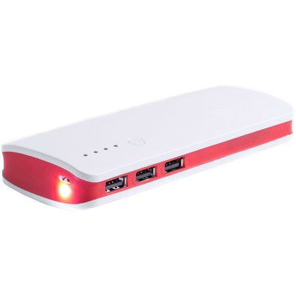 Powerbank Triumph, 10.000 mAh