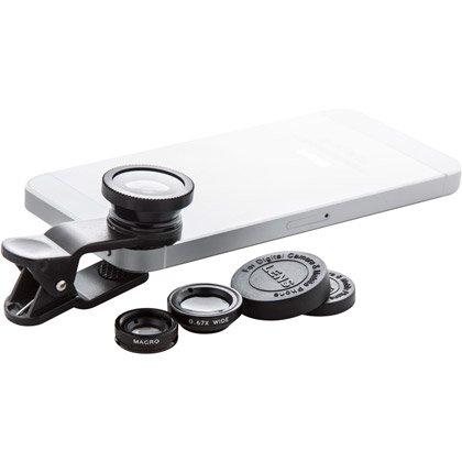 Obiettivo per cellulare Zoom