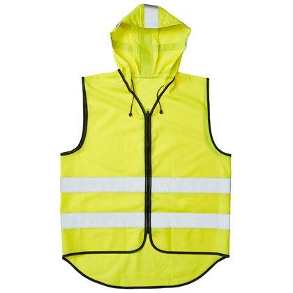 Gilet alta visibilità Hood