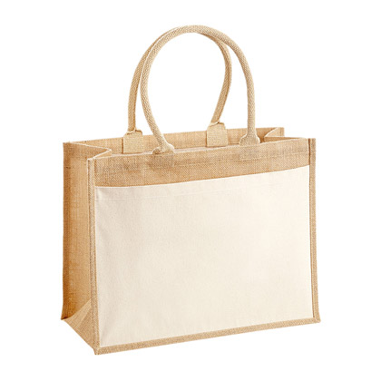 Borsa shopper in Juta Mandawa