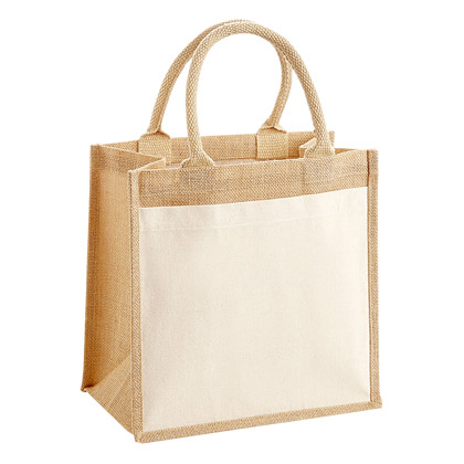 Borsa shopper in juta India