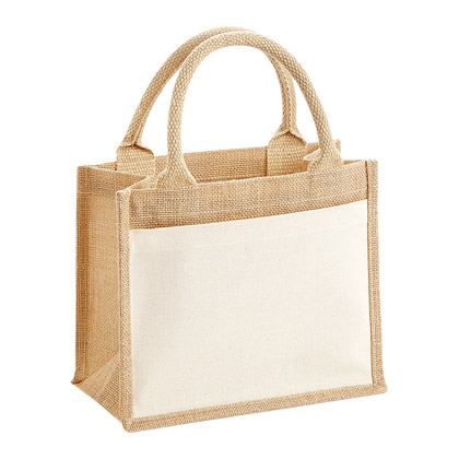 Borsa shopper in Juta Century