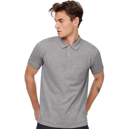 B&C Inspire Polo Men