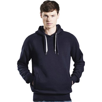 Continental Organic Pullover Hoody