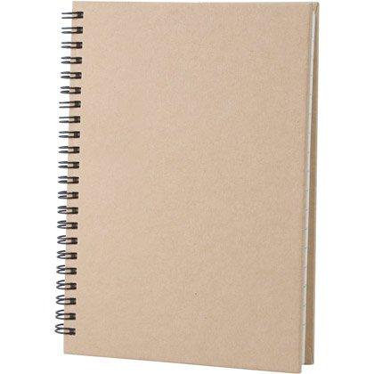 Notesbog Dunham A5
