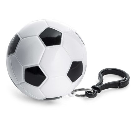 Regnponcho Goal