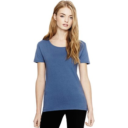 Continental Fairtrade Women's T-shirt