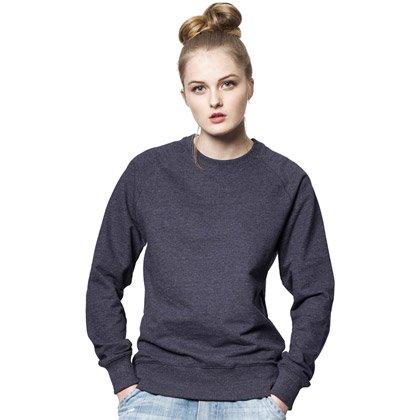 Continental Unisex Raglan Sweatshirt